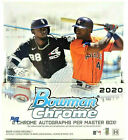 Top 50 Bowman Chrome Baseball Autographs Of All-Time 9