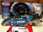 2018 Action John Force PEAK Chevy NHRA Funny Car 1 24 Color Chrome 1 of 216