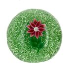 Paul Ysart Studio Glass Paperweight Spanish 1904  1991