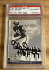 Gale Sayers Cards, Rookie Card and Autographed Memorabilia Guide 41