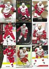 Pavel Datsyuk Cards, Rookie Cards and Autographed Memorabilia Guide 22