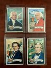 1956 Topps US Presidents Trading Cards 19