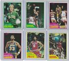 The Doctor Is In! Top 10 Julius Erving Cards 12