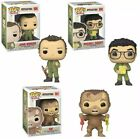 Funko Pop Stripes Movie Figures 11