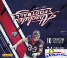 2016 Panini Absolute Football MASSIVE Factory Sealed 24 Pack Retail Box-240 Card