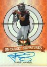 Johnny Manziel Cards, Rookie Cards, Key Early Cards and Autographed Memorabilia Guide 121