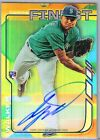 2014 Topps Finest Baseball Rookie Autographs Gallery, Guide 37