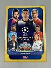 2019-20 Topps UEFA Champions League Match Attax Cards 19
