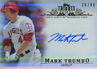 Mark Trumbo Cards and Autograph Memorabilia Buying Guide 19