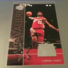 The Inside Story of the $95K 2003-04 Exquisite LeBron James Rookie Card 16