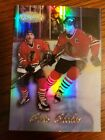 Chris Chelios Rookie Cards and Autograph Memorabilia Buying Guide 21