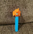 Vintage Pez Dispenser-Big Top Elephant-Orange & Blue- Austria  (2 620 061)
