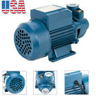 1 2HP Electric Clear Water Pool Pump QB60 Household Industrial Centrifugal Pump
