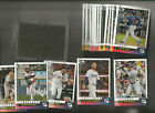 2017 TOPPS ON DEMAND ROOKIE CARD SET (20 CARDS) MINT HOT AARON JUDGE +++
