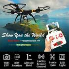 FPVRC X8W X5C 1 Explorers 24Ghz 4CH RC Quadcopter Drone with HD Camera For Syma