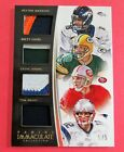 2015 Panini Immaculate Football Cards 10