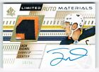Jack Eichel Signs Exclusive Autograph Card Deal with Leaf 10