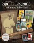 Collecting Sports Legends Book Review  16
