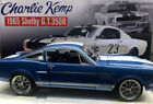 ACME 1 18 SCALE CUSTOM MUSTANG STREETFIGHTER GT 350 1 Of 1 MASTERPIECE