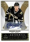 2012-13 SP Game Used Hockey Cards 31