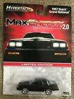 RARE Round 2 Hypertech 1987 Buick Grand National Diecast 164 promo exclusive