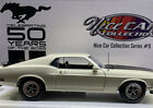NICE CAR 1 18 Scale MUSTANG BOSS 302 Very Limited Produced WOW Detailed