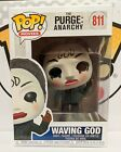 Funko Pop The Purge Vinyl Figures 11