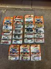 Matchbox 2000 Lot Of 19 Full Special Edtion Diecast Vintage 4