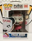 Funko Pop The Purge Vinyl Figures 12