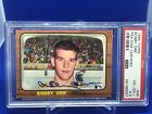 Bobby Orr Cards, Rookie Cards and Autographed Memorabilia Guide 30