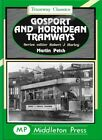 GOSPORT AND HORNDEAN TRAMWAYS by Martin Peach SIGNED BY AUTHOR