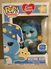 Funko POP! Care Bears: Bedtime Bear Funko Shop Exclusive Limited Edition #357