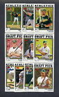2004 Topps Traded & Rookies Baseball Cards 16