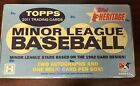 2011 Topps Heritage Review 17