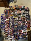 Lot Of 102 Nascar Diecast 164 143 Scale Diecast Lot Gordon Stewart Earnhardt