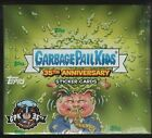 2020 TOPPS GARBAGE PAIL KIDS SERIES 2 35TH ANNIVERSARY HOBBY FACTORY SEALED BOX