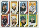 2014-15 O-Pee-Chee Hockey Surprises Include 3-D and Blank Back Cards 11