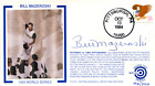 Bill Mazeroski Autographed First Day Cover