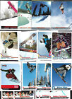 Shaun White Cards and Autographed Memorabilia Guide 13