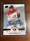 Hockey Canada and Upper Deck Extend Trading Card and Memorabilia Deal 21