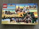 New unopened item Rare dead stock LEGO  6766 Native American Village Western