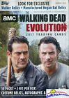 2017 Topps AMC The Walking Dead EVOLUTION SPECIAL Blaster Box-Guaranteed HIT!
