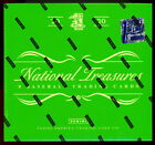2020 NATIONAL TREASURES BASEBALL SEALED HOBBY FIRST OFF THE LINE BOX fotl 1st sp