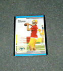 Aaron Rodgers Rookie Cards Checklist and Autographed Memorabilia 43