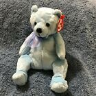 TY Beanie Baby - LANI the Bear (8 inch) - MWMTs Stuffed Animal Toy