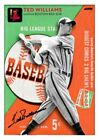 20 Greatest Ted Williams Cards of All-Time 41