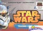 2015 Topps Star Wars REBELS Factory Sealed Blaster Box! Tough to find!