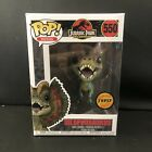 Ultimate Funko Pop Jurassic Park Figures Gallery and Checklist 36