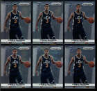 Trey Burke Rookie Cards Checklist and Guide 41