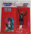 1996 Antonio McDyess Basketball Starting Lineup- Denver Nuggets